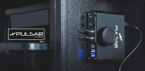 Napájení PULSAR VR-1 (AT)