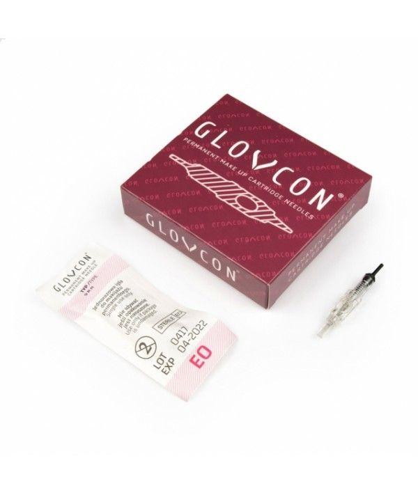 Cartridge na permanent makeup GLOVCON® 30/1RL