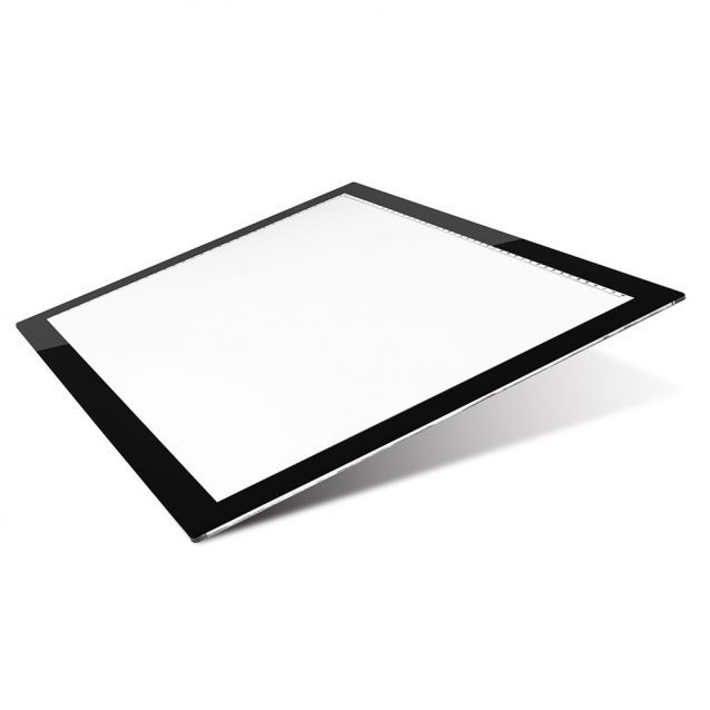 Light Pad Ultra Slim A4 na kopírování vzorů