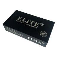Tetovací jehly - cartridge RS 0.35mm medium taper ELITE II