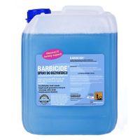 BARBICIDE Dezinfekční přípravek pro všechny typy povrchů s vůní - náplň 5l (AS)