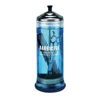 BARBICIDE Skleněná nádoba na dezinfekci 1100ml (AS)