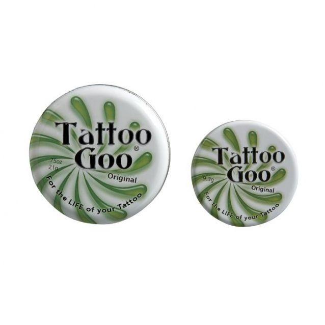 Mast Tattoo Goo Aftercare