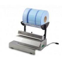 Svářečka papírovo-fóliových balíčků