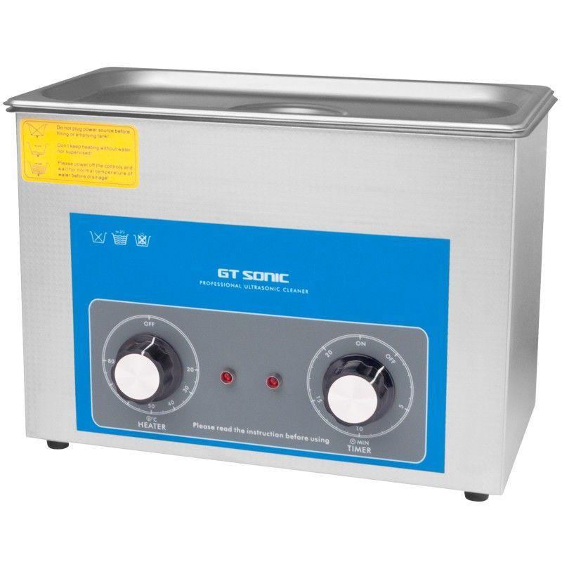 Ultrazvuková myčka ACV 740QT 4,0L 100W
