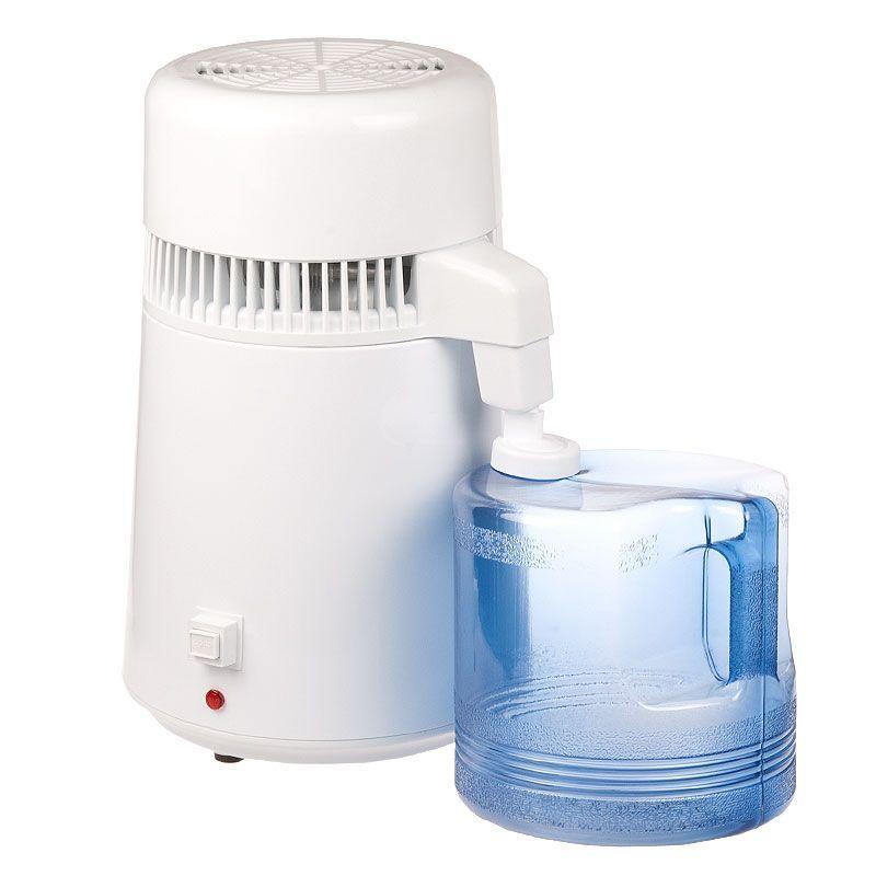 Zařízení na destilaci vody SUN 4l 750W