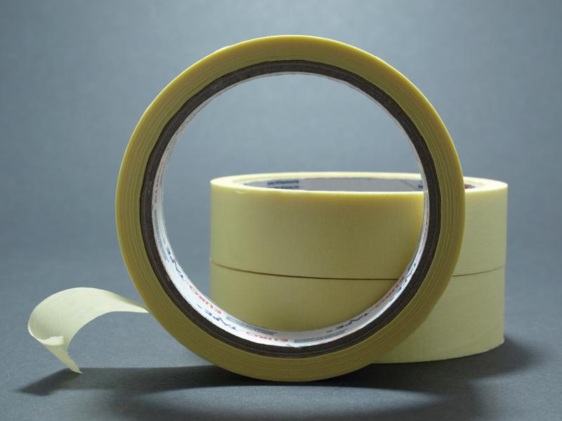 Papírová páska - šířka 2,5 cm